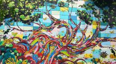 RT Francesca M: RT Where to find the best street art in Sao Paulo http://talesofabackpacker.com/2017/03/20/sao-paulo-street-art/ #brazil #streetart #travel via TalesOfABackpacker🌍