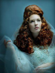 Hair & Makeup: Sherri Jessee