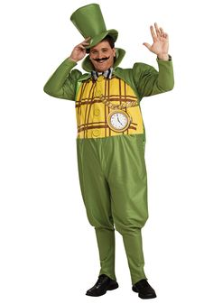 wizard of oz characters symbolism | ... the wizard of oz with this licensed costume for adults the polyester