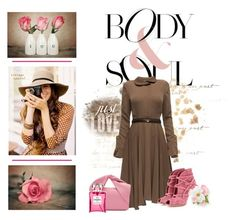 """Body & Soul"" by conch-lady ❤ liked on Polyvore featuring мода, Lattori, Gianvito Rossi, J.W. Anderson и Chanel"