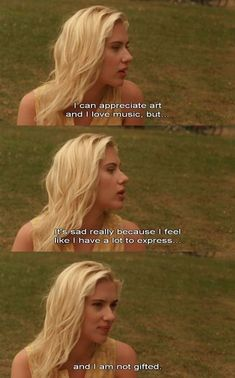 Best Movie Quotes : (vicky cristina barcelona) I know this feeling exactly - Dear Art Vicky Cristina Barcelona, Mood Quotes, Life Quotes, Positive Quotes, Citations Film, Beau Film, Provocateur, Tv Show Quotes, Sad Movie Quotes