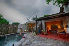 Stories between Passport Pages: Patlidun Luxury Safari Lodge: Into the Wild We Go....