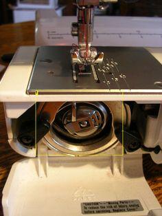 Best Beginners Sewing Guide