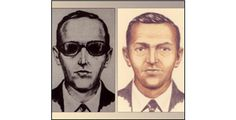 D.B. Cooper hijacked a passenger aircraft back in 1971. He ended up parachuting off the plane after demanding a ransom of 200,000 dollars. His body was never identified or located.