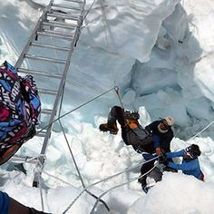 Ed Viesturs: What Went Wrong on Everest