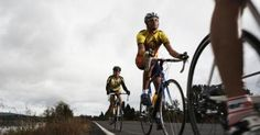 Cycling requires a high level of endurance training before you can successfully tackle a long-distance ride. According to the Sports Fitness Advisor, cyclists training for long-distance rides should push themselves to the limits to prepare. You should reach your VO2 max, or maximum oxygen consumption capabilities, during training to evaluate your...