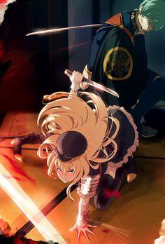 【刀剣乱舞】一期一振を守る乱ちゃん【とある審神者】 : とうらぶ速報~刀剣乱舞まとめブログ~