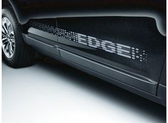 Ford Edge Sport Stripes Silver At Partscheap Com Ford Edge Accessories