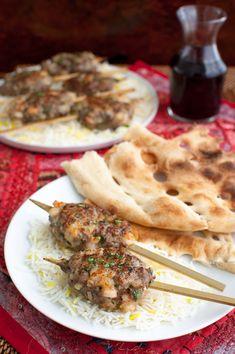 Stuffed chicken morgh e shekam por stuffed chicken recipe iranian lamb and shrimp kebabs forumfinder Choice Image