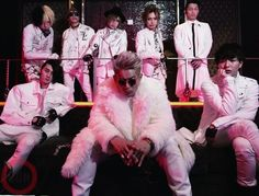 HiGH&LOW THE MOVIE | 「EXILE」公式モバイルサイト。 The White Rascals!