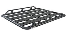 Rhino Rack Jeep Grand Cherokee SUV With Chrome Roof Rails Pioneer Elevation x Jeep Cherokee Trailhawk, Jeep Trailhawk, Jerry Can, Jeep Compass, Rack Design, Toyota Tundra, Toyota 4runner, Roof Rack, Camping Equipment