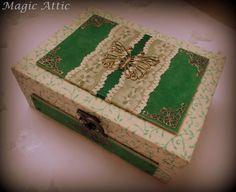 A box by Maria Lillepruun
