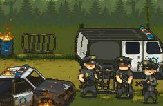 Pip Boy, Pixel Characters, Zombie Apocalypse, Warfare, Zombies, Concept Art, Sci Fi, Cool Stuff, Games