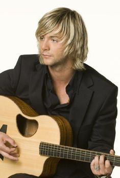 Keith Harkin of Celtic Thunder  He's my favorite!!! <3