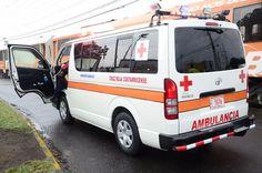 Balacera en Santa Ana deja dos heridos graves
