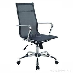 milan direct replica eames executive office. mesh executive office chair eames reproduction high back black milan direct replica e
