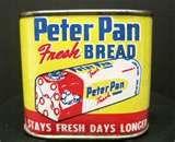 Peter Pan Bread