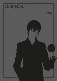 Kira - Death Note by lestath87 on deviantART