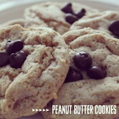 """105 Likes, 30 Comments - Erika Peterson (@cleansimpleeats) on Instagram: """"Drool!! I am not the LEAST bit disappointed with these... Given my❤️for peanut butter!! Can anybody…"""""""