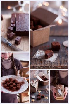 { Pour Emmanuelle… } | Saines Gourmandises Biscuits, Cereal, Low Carb, Xmas, Sweets, Candy, Chocolate, Cooking, Breakfast