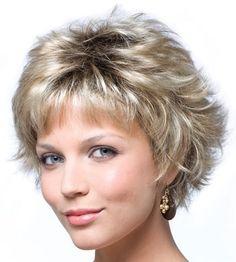 fryzury krótkie włosy - Szukaj w Google