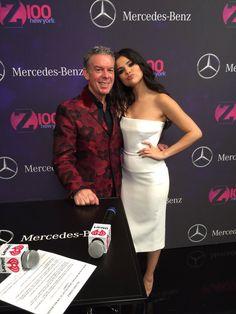 @elvisduran:  good luck tonight @selenagomez... : Selena Gomez News