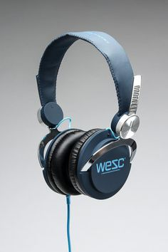 WESC Bass. It would be cool if they sold these at my store.