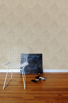 Take Shape Furs ~ Pattern Wall Tiles, self-adhesive fabric wall tiles are eco-friendly, non-toxic and free of both PVC and phthalates
