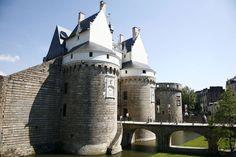 Château Musée, Nantes