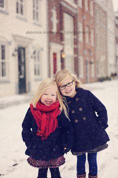 sisters   by gabriela koopmans