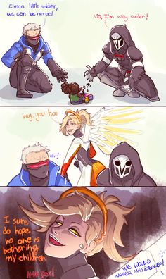 98 Best Vids Of The Games Images Videogames Overwatch Fan Art