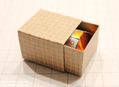Stampin Up - Anleitung - Tutorial - Box - Gastgeschenk - Goodie - Give Away - Kartenset Hip Hip Hurra - Ferrero Küsschen - Valentinstag - Liebe - Love ☆ Stempelmami