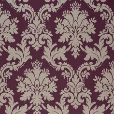 Bilderesultat for sanderson floral damask