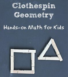 Make math fun & easy to learn with these great hands-on activities that kids will really enjoy! Fine Motor Activities For Kids, Learning Games For Kids, Math For Kids, Fun Math, Kids Fun, Church Activities, Math Games, Maths, Teaching Math
