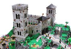 medieval lego - Cerca con Google