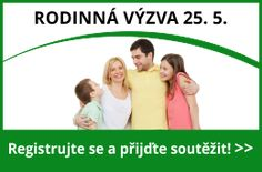Rodinná výzva Rodin, Banner, Banner Stands, Banners
