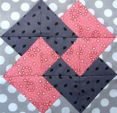 Image result for Very Easy Quilt Patterns