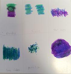 3-2-15 My hard pastel introduction