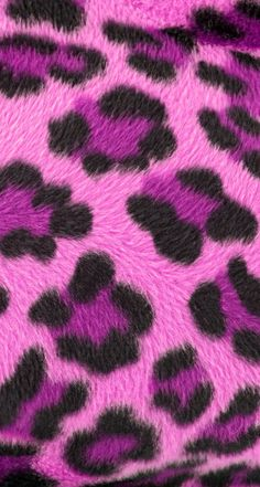 Purple Cheetah Spots #fur wallpaper - mobile9.com