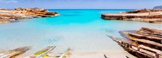Spain: Formentera between fabulous beaches and trendy