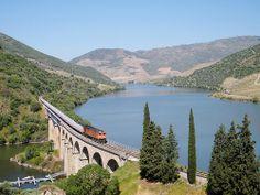 Comboio de Cimento n.º 51321 - Mós do Douro