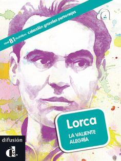 Esta lectura es ideal para iniciarse en los aspectos más relevantes de la vida y obra del poeta y dramaturgo Federico García Lorca. Sus poemas, sus obras de teatro, su vida amorosa o su trágica muerte son ingredientes suficientes para atrapar al lector. Fuente: Fnac  https://alejandria.um.es/cgi-bin/abnetcl?ACC=DOSEARCH&xsqf99=627429