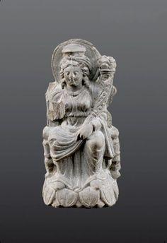 Greco-Buddhist art