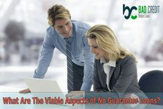 Bad Credit History is a credible credit provider based in the UK, providing no guarantor loans with exciting deals. Our offers are valuable for the people with diverse backgrounds.   For ,more information visit :-  https://noguarantor.wordpress.com/2017/03/14/what-are-the-viable-aspects-of-no-guarantor-loans