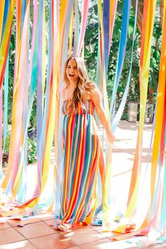 Rainbow baby shower theme in LA for Cammy of Show Me Your Mumu Rainbow Theme Baby Shower, Baby Shower Fun, Rainbow Baby, Baby Shower Themes, Baby Boy Shower, Shower Ideas, Rainbow Birthday, Rainbow Nursery, Baby Shower Photography