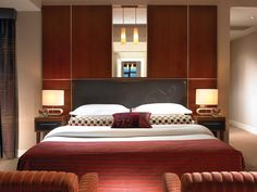 Ideally located in the prime touristic area of Killarney City Center, The Brehon Hotel Bridal Suite, Hotel Spa, Hotel Offers, Indoor, House, Furniture, Hotel Bedrooms, Design, Home Decor