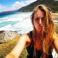 Take me back...? The Great Ocean Road road trip where hippy turned to magic... #roadtrip #australia #takemeback #memories #amazing #life #ocean #greatoceanroad #magic #hippy #selfie #travel #hair #x by nataliejanefitness