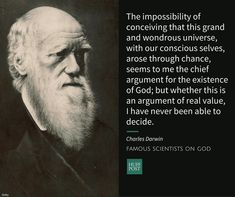 12 Famous Scientists On The Possibility Of God