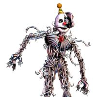 Ennard, also known as Molten Freddy in FNaF is the true antagonist of Sister Location and. Five Nights At Freddy's, Fnaf 5, Fnaf Baby, Dc Anime, Pokemon, Freddy 's, Fnaf Wallpapers, Fnaf Sister Location, Circus Baby