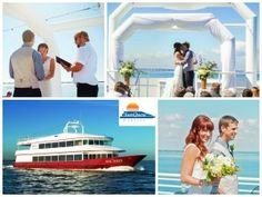 The SOLARIS yacht is celebrating its 2017 Knot and WeddingWire Best Venue Awards by offering up to $1,000 off a yacht wedding in Destin Florida.